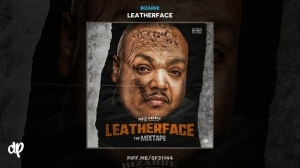 Leatherface BY Bizarre